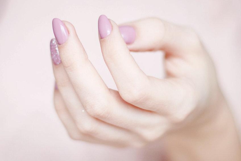 Precious Moments Beauty Salon Manicures Pedicures Banstead